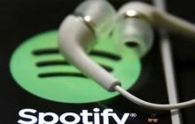 Музыкальный сервис Spotify думает о возвращении на российский рынок