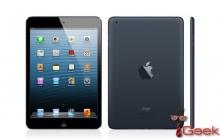 Один из новых Apple iPad будет размером 13 дюймов