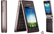Стильные смартфоны с раскладным корпусом