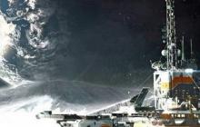 В Роскосмосе работают над созданием отечественной лунной базы