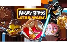Angry Birds Star Wars для PlayStation 4 и Xbox One появится в этом месяце