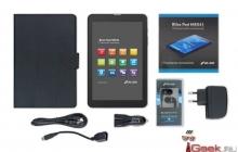 В продажу поступил планшет Bliss Pad M8041