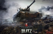 Суперигра World of Tanks Blitz появится и на OS X4