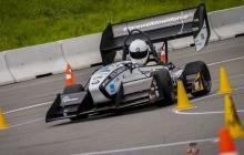 100 км/ч за 1,785 секунды: электромобиль Grimsel устанавил новый рекорд скорости