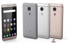 LeEco Le Pro 3 представлен официально