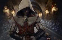 Вышел анонс нового Assassin's Creed в Италии
