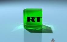 Facebook частично заблокировал телеканал RT