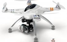 Летающая камера – это реально