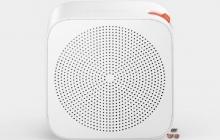 Xiaomi представила портативный интернет-радиоприемник