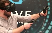 Valve разработает три игры формата VR