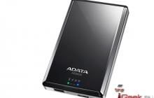 Новый беспроводный жесткий диск DashDrive Air AE800 от ADATA