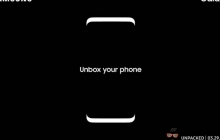 Samsung назвала дату анонса Galaxy S8