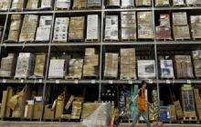 Онлайн-магазины Ozon и «Евросеть» будут торговать из-за границы