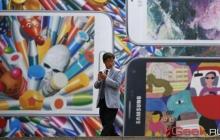 Samsung разбирается в проблеме неработающих камер Galaxy S5
