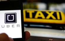 Uber пришлось закрыться в Дании