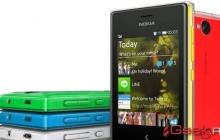 Слухи: Nokia Asha 503 — аналог Asha 502 с одной SIM картой?
