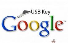 Google позволит верифицировать аккаунт через USB-токен