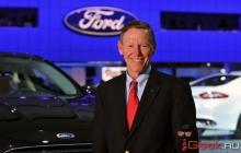 Глава Ford опроверг слухи о предстоящем переходе в Microsoft