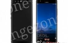 У Huawei P10 будет изогнутый дисплей