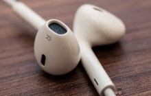 Дебютный тест наушников Apple EarPods: комфорт и великолепное звучание