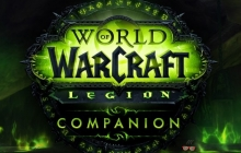 Вышел World of Warcraft: Legion Companion от Blizzard для Android и iOS