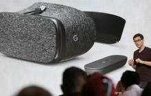 Google купила компанию Eyefluence
