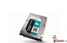 Компания Seagate выпустила самый большой жесткий диск