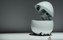 Panasonic предлагает поговорить с яйцом