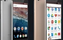 Vernee Mars – новый тонкий смартфон