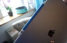 Этой весной выйдет магнитный Apple Pencil 2