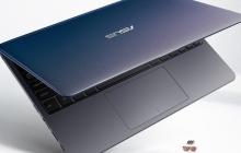 Asus представила новые ноутбуки VivoBook