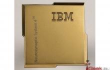 IBM создала новый чип по подобию человеческого мозга