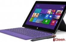 Microsoft улучшила Surface Pro 2