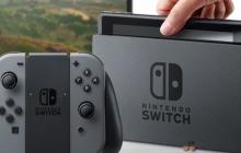 Nintendo Switch стала самой популярной приставкой в США