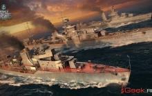 В открытый бета-тест World of Warships с уникальной техникой? Легко.