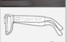 Google подала заявку на патент Google Glass Part II