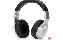 Фирменные наушники Apple от Beats