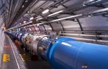 Большой адронный коллайдер готовится к старту