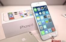 iPhone 6 установил рекорд продаж