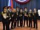 Серовские кадеты не подкачали в Качканаре