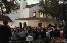 Tesla показала солнечную батарею в виде крыши