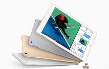 Apple обновила iPhone SE и представила новый iPad