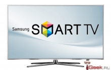 Smart TV от Samsung заподозрены в шпионаже