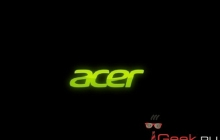 Выручка Acer за второй квартал упала до пятилетнего минимума