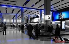 3D-разработка российских инженеров сделает досмотр в аэропортах незаметным