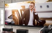 Компания C Seed представила самый большой 4K-телевизор