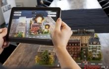 TechnicParts о современных дисплеях для планшетов