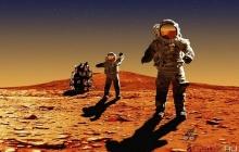 ФМБА: Россия первой решит проблемы жизнеобеспечения космонавтов на Марсе
