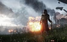 В Battlefield 1 прибудут французские войска