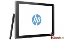 Два новых планшета HP для бизнес сегмента